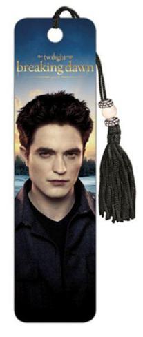 The Twilight Saga: Breaking Dawn Part 2 - Edward Collectors Beaded Bookmark Bookmark