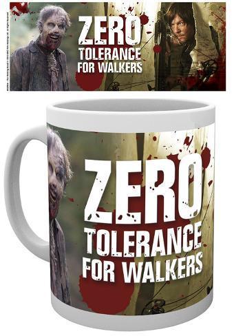 The Walking Dead Daryl Zombie Mug Mug