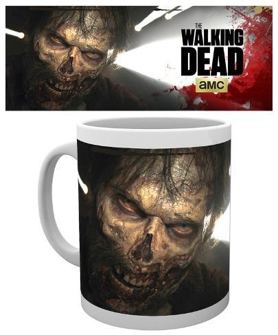 The Walking Dead - Eaters Mug Mug