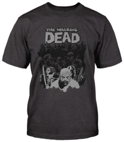 The Walking Dead - Herd T-Shirt