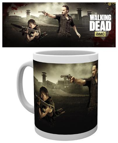 The Walking Dead - Shoot Mug Mug