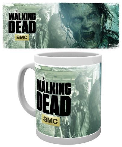 The Walking Dead - Zombies 2 Mug Mug
