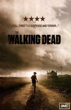 The Walking Dead Masterprint At Allposters Com