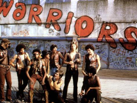 The Warriors, 1979 Photo
