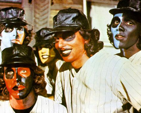 The Warriors (1979) Photo