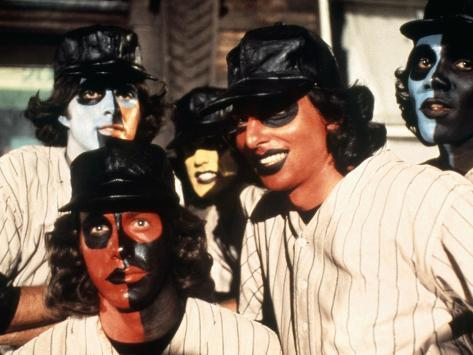 The Warriors, 'The Baseball Furies,' 1979 Photo