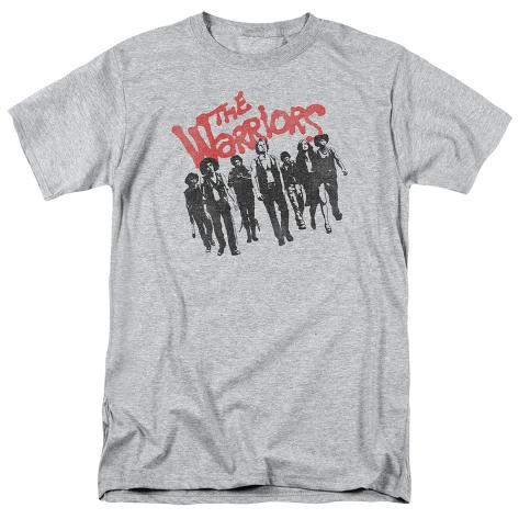 The Warriors- The Gang T-Shirt