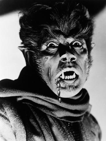 The Werewolf of London, 1935 写真プリント