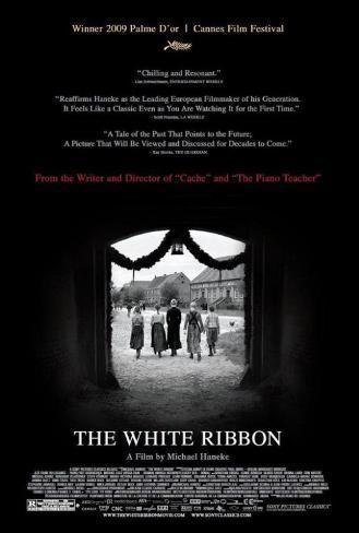 The White Ribbon Masterprint