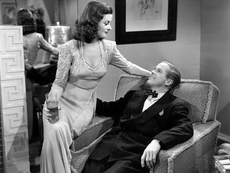 The Woman In The Window, Joan Bennett, Dan Duryea, 1944 Foto