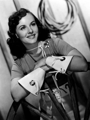 The Women, Paulette Goddard, 1939 Photo