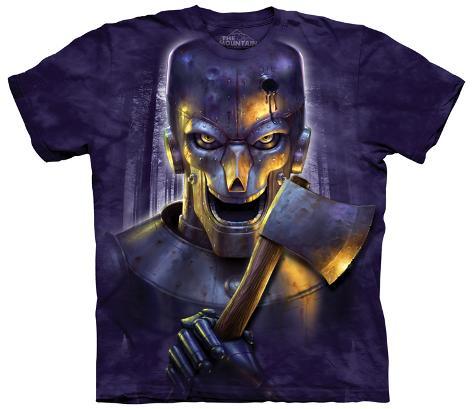 The Woodsman T-Shirt