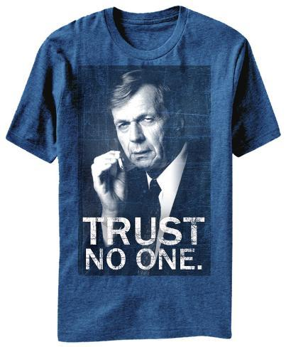 The X-Files - Trust No One T-Shirt