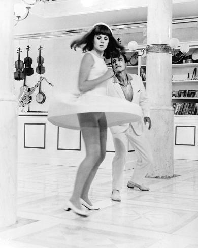 The Young Girls of Rochefort, 1967 Fotografia
