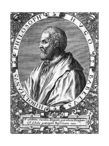 Hugo Babelus Giclee Print