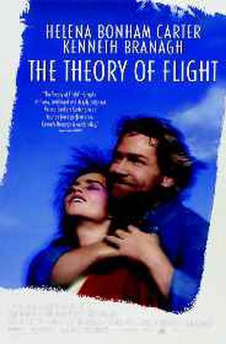 Theory Of Flight Originalposter