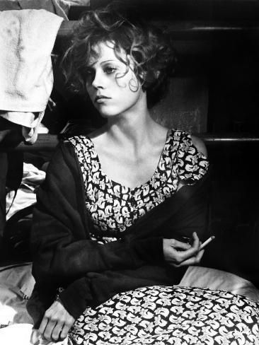 They Shoot Horses Don't They?, Jane Fonda, 1969 Fotografía