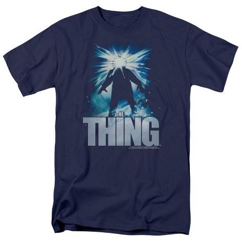 Thing- Ice T-Shirt