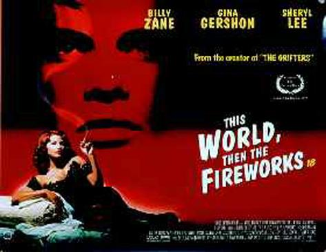 This World Then Fireworks Originalposter