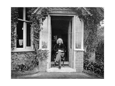 Thomas Webster Giclee Print
