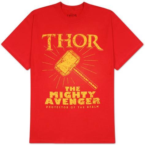 Thor  - Athletic Avenger T-Shirt