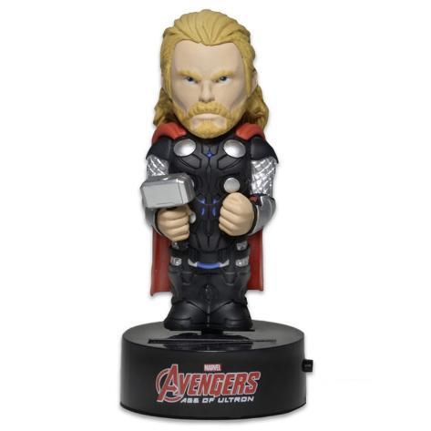 thor - Avengers - Age Of Ultron Body Knocker Ihmishahmoiset pienoisveistokset