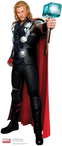 Thor- Marvel Stand Up