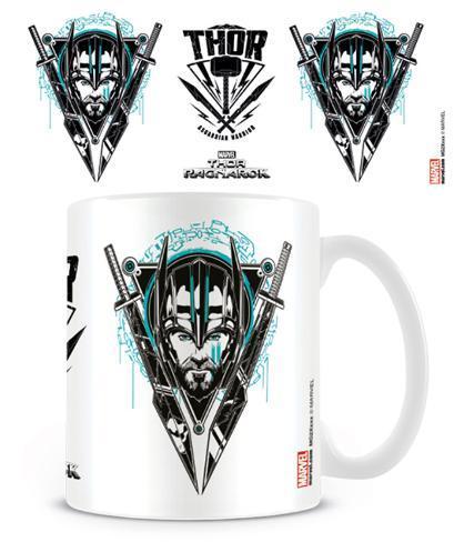 Thor Ragnarok - Thor Asgardian Warrior Mug
