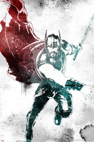 Thor: Ragnarok - Thor Otro