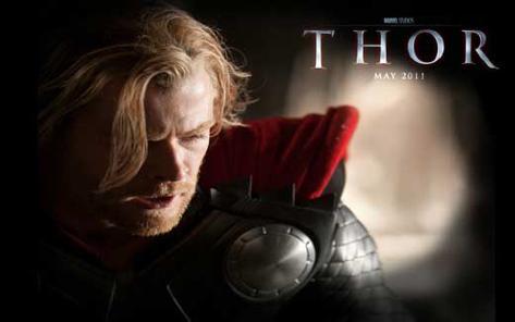 Thor Masterprint