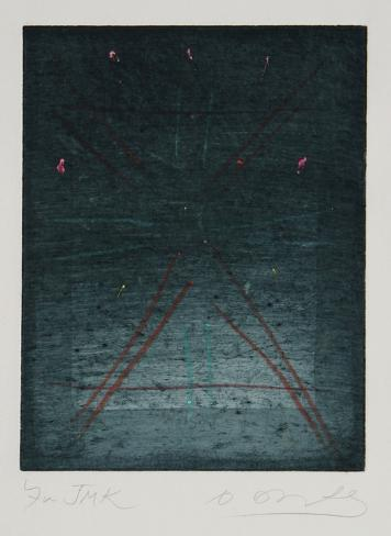 Untitled - Star Collectable Print