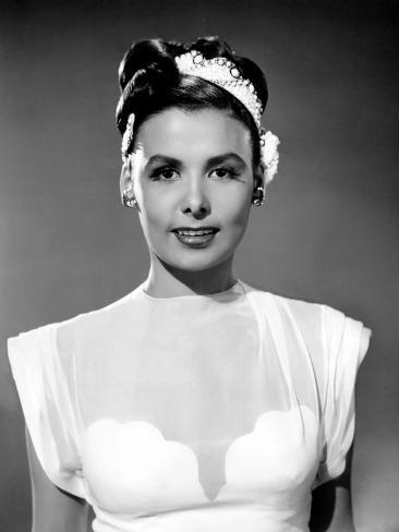Till the Clouds Roll By, Lena Horne, 1946 Photo