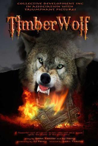 Timberwolf Lámina maestra