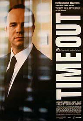 Time Out Original Poster