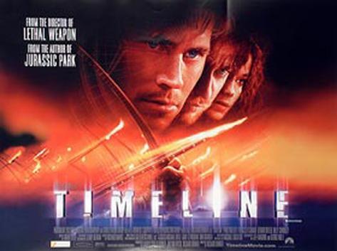 Timeline Póster original