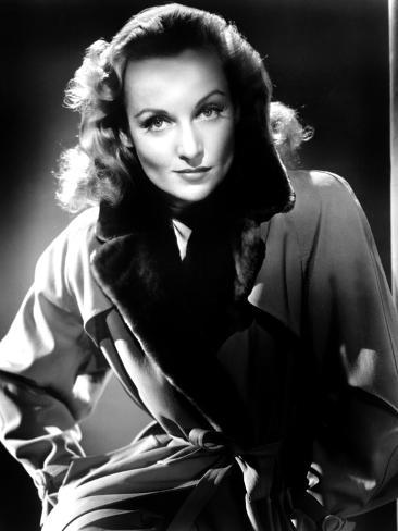 To Be Or Not to Be, Carole Lombard, 1942 Photo