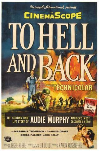To Hell and Back Masterprint