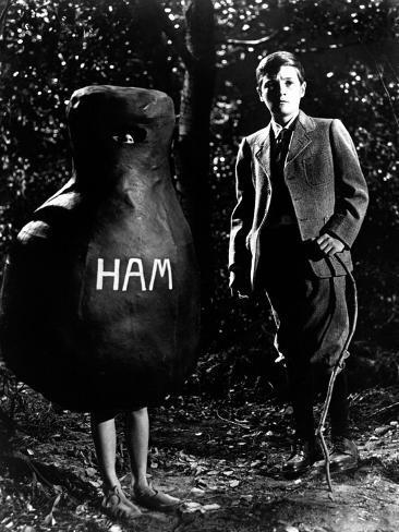 To Kill a Mockingbird, Mary Badham, Philip Alford, 1962 Photo