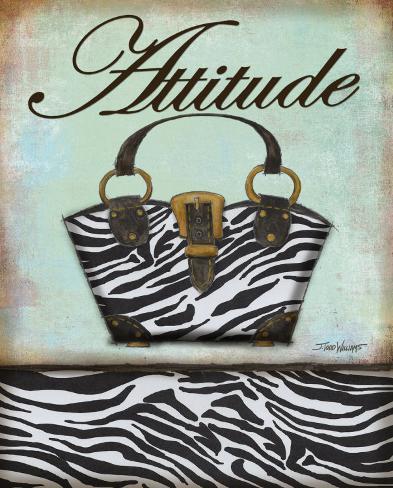 Exotic Purse III Art Print