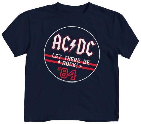 Toddler: AC/DC - 84 T-Shirt