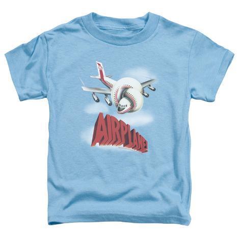Toddler: Airplane - Logo T-Shirt