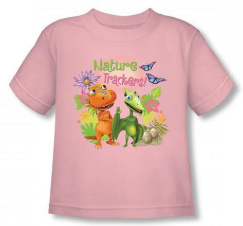 Toddler: Dinosaur Train - Nature Trackers T-Shirt
