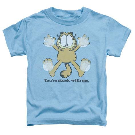Toddler: Garfield - Stuck T-Shirt