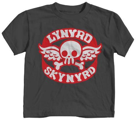 Toddler: Lynyrd Skynyrd - Lil Rider T-Shirt