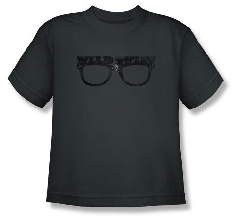 Toddler: Major League - Wild Thing T-Shirt