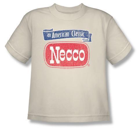 Toddler: Necco - Necco Classic T-Shirt
