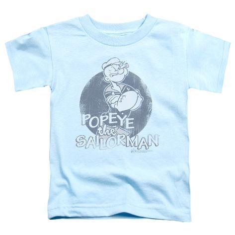 Toddler: Popeye - Original Sailorman T-Shirt
