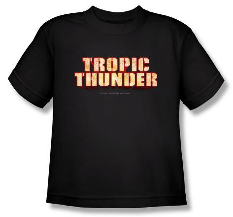 Toddler: Tropic Thunder T-Shirt