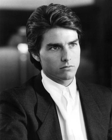 Tom Cruise - Rain Man Photo