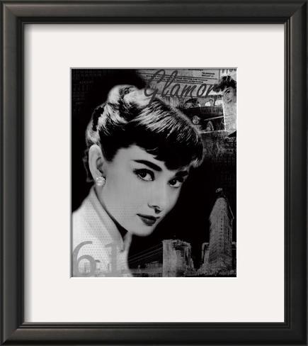 Superstar V Framed Art Print